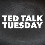 TED TALK TUESDAY Elizabeth Gilbert
