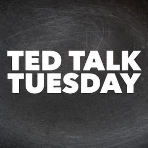 TED TALK TUESDAY Elizabeth Gilbert